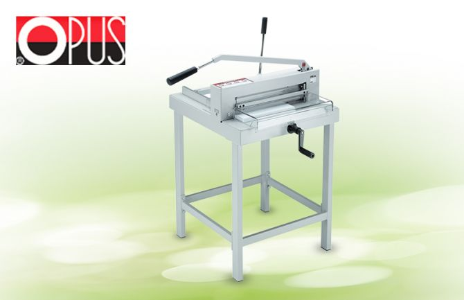Opus cutting systems
